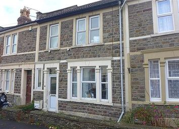 Thumbnail 5 bedroom terraced house to rent in Lawn Road, Fishponds, Bristol