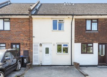 Thumbnail 2 bed terraced house for sale in Townsend Lane, Old Woking, Woking