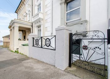 Thumbnail 1 bedroom flat for sale in Pier Road, Northfleet, Gravesend