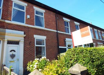 Thumbnail 3 bed terraced house for sale in Bank Place, Ashton-On-Ribble, Preston, Lancashire