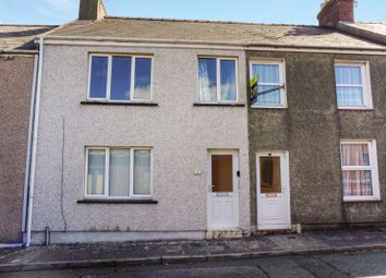 Thumbnail 3 bed terraced house for sale in Harbour Way, Pembroke Dock