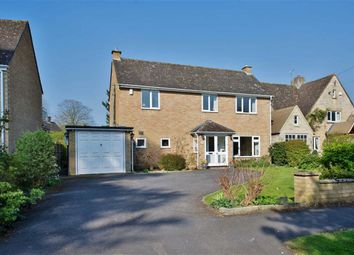 Thumbnail 3 bed detached house for sale in Cadogan Park, Woodstock