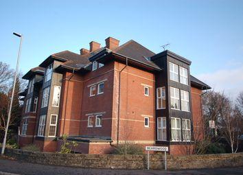 Thumbnail 1 bed flat for sale in Park Lodge, Blackburn
