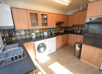 Thumbnail 4 bed end terrace house to rent in Penarth Road, Falmouth