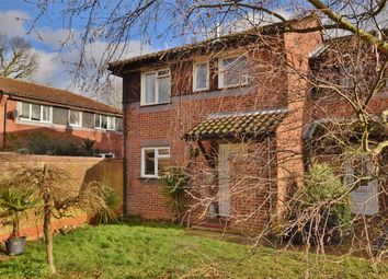 Thumbnail 3 bed end terrace house for sale in Dolphin Gardens, Billericay