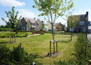 Thumbnail 3 bed terraced house for sale in Otter Way, Thornbury