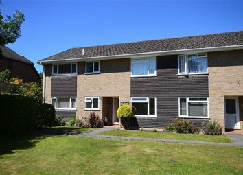 Thumbnail 2 bedroom flat to rent in Barton Court Avenue, Barton On Sea, New Milton