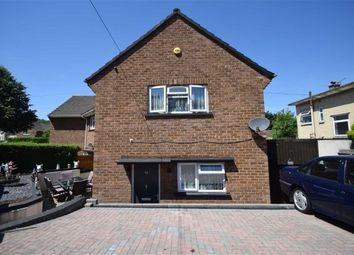 Thumbnail 3 bed semi-detached house for sale in Badenham Grove, Lawrence Weston, Bristol