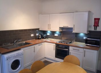 Thumbnail 5 bedroom terraced house to rent in Russell Road, Mossley Hill, Liverpool