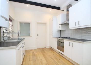 Thumbnail 3 bed property to rent in Babbacombe Road, Bromley