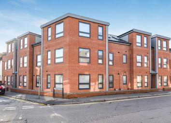 Thumbnail 1 bed flat for sale in Watford, Hertfordshire