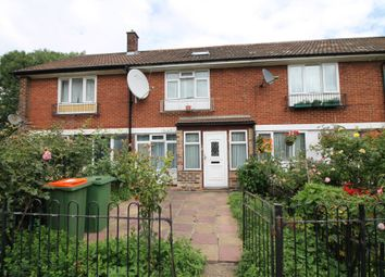 Edward Court, London E16. 4 bed terraced house