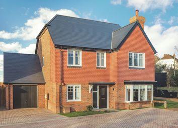 4 bed detached house for sale in Folly Hill, Farnham, Surrey GU9
