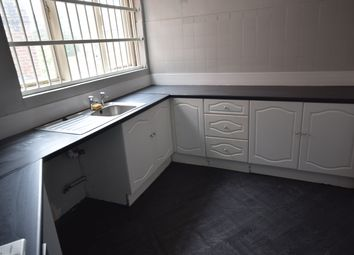 Thumbnail 3 bed flat to rent in Ruxley Road, Bucknall, Stoke-On-Trent