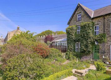 Thumbnail 4 bed end terrace house for sale in Victoria Terrace, Summerbridge, Nr Harrogate, North Yorkshire