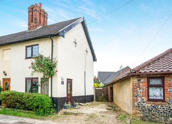 Thumbnail 2 bed property for sale in Holmere, The Green, Ashill