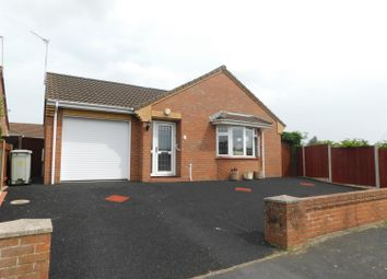 Thumbnail 2 bed detached bungalow for sale in Beatrice Way, Chapel St. Leonards