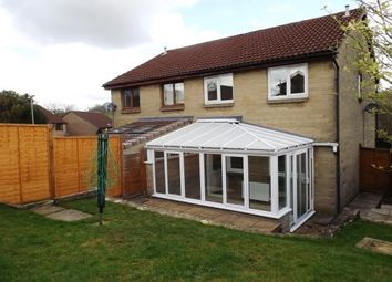 Thumbnail 3 bed property to rent in Elm Way, Shepton Mallet