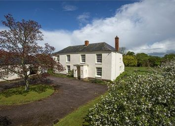 Thumbnail 6 bed detached house for sale in Ford Street, Wellington, Somerset