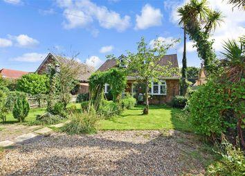 Thumbnail 5 bed bungalow for sale in Ridgeway Road, Herne Bay, Kent