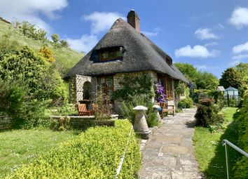 Thumbnail 2 bed detached house for sale in Plaisters Lane, Sutton Poyntz, Weymouth