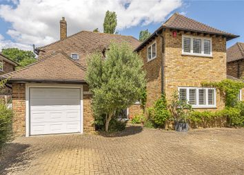4 bed detached house for sale in Rosewood Way, Farnham Common, Buckinghamshire SL2