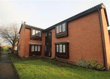 1 bed flat for sale in Longley Close, Preston PR2