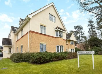 Thumbnail 2 bedroom flat to rent in Avenue Heights, Basingstoke Road, Reading, Berkshire
