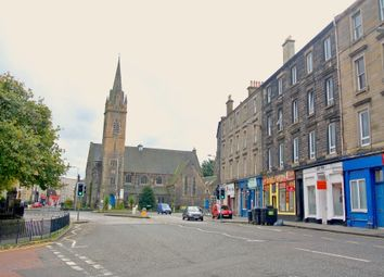 Thumbnail 1 bed flat to rent in Duke Street, Edinburgh