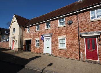 Thumbnail 3 bedroom property to rent in Fen Way, Bury St. Edmunds