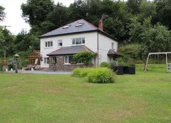 Thumbnail 6 bed detached house for sale in Stepaside, Narberth