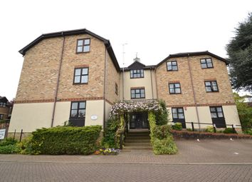 Thumbnail 1 bed flat for sale in Brook Court, Watling Street, Radlett