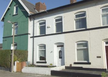 Thumbnail 4 bed property to rent in Walker Street, Bury, Greater Manchester