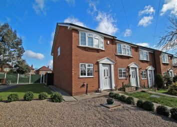 Thumbnail 2 bed terraced house to rent in Ian Grove, Carlton, Nottingham