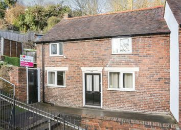Thumbnail 2 bedroom semi-detached house for sale in Winbrook, Bewdley