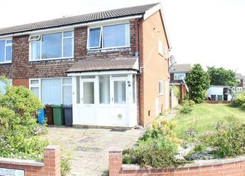 Thumbnail 2 bedroom flat for sale in Pickering Close, Lytham St. Annes
