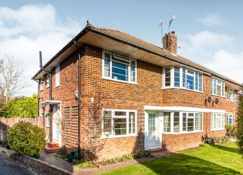 Thumbnail 2 bedroom flat to rent in Evesham Close, Reigate