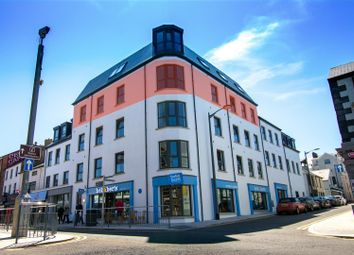 Thumbnail 2 bed property for sale in Third Floor Apartments, Coastal Links, Main Street, Portrush