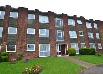 Thumbnail 2 bed flat to rent in Buryholme, Broxbourne