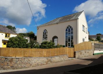Thumbnail 3 bed semi-detached house for sale in East Street, South Molton