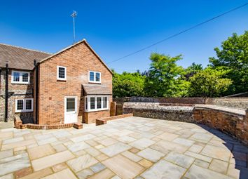 Thumbnail 3 bed end terrace house for sale in Icknield Cottages, High Street, Streatley, Reading