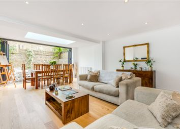 Thumbnail 4 bed mews house for sale in Palace Mews, Hartismere Road, London