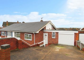 Thumbnail 2 bed semi-detached bungalow for sale in Kirkstone Drive, Worcester