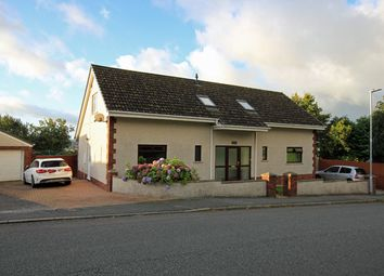 Thumbnail 4 bed detached house for sale in Capel Evan Road, Carmarthen, Carmarthenshire