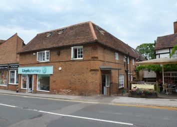 Thumbnail 3 bed flat to rent in High Street, Welwyn