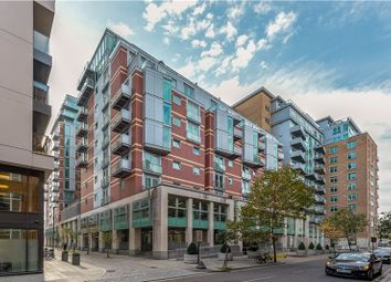 1 bed flat for sale in Salamanca Place, Vauxhall, London SE1