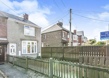 Thumbnail 2 bed terraced house for sale in Church Lane, Murton, Seaham