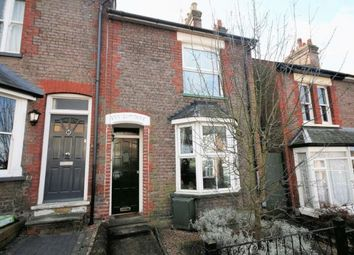 Thumbnail 2 bed terraced house to rent in Queens Road, Chesham