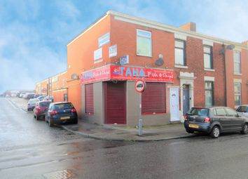 Thumbnail Commercial property for sale in St. Pauls Road, Preston