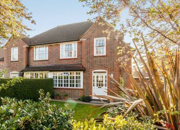 Thumbnail 3 bed semi-detached house for sale in Albury Drive, Pinner, Middlesex